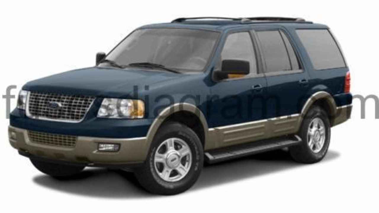 Wiring Diagram In Addition 1997 Ford Expedition Trailer Wiring Diagram