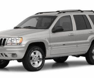 Fuse box Jeep Grand Cherokee 2005-2011