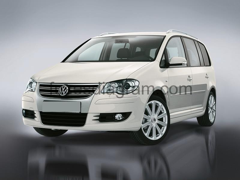Fuse Box Volkswagen Jetta 6