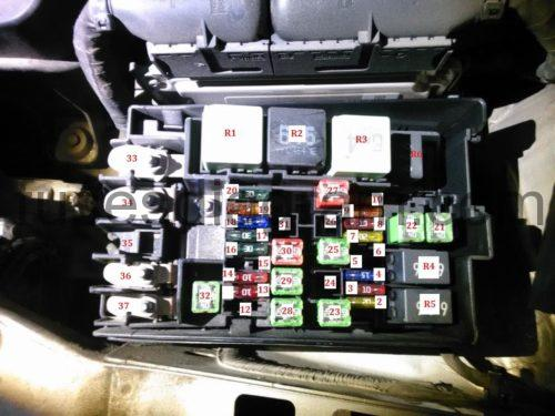 En Vw Jetta Blok Kapot X on 5a Fuse Diagram