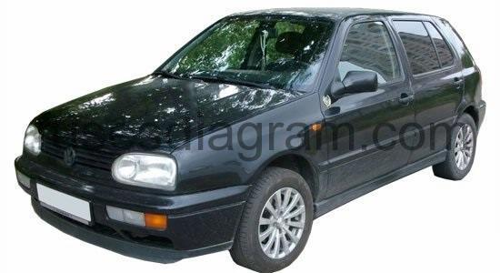 Fuse Box Volkswagen Golf 3rhfusesdiagram: 1996 Vw Jetta Gls Radio At Gmaili.net