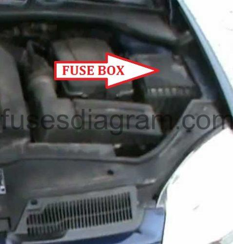 Engolf Blok Kapot X on Volkswagen Engine Diagram