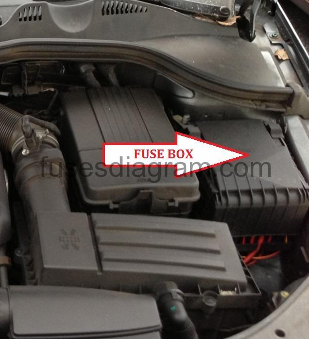 2010 mazda 6 fuse box location fuse box volkswagen passat b6