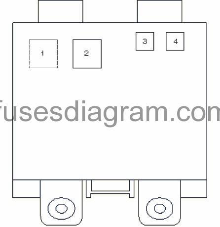 fuse box hyundai elantra 2000 2006 fuse box hyundai elantra 2000 2006