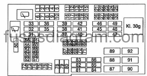 EN-Bmw1-blok-salon-4-500x260 X Fuse Box Diagram on vw jetta, hyundai elantra, mazda b4000, ford expedition, audi a4, 1999 ford explorer, dodge caravan, ford van, 94 ford f150,
