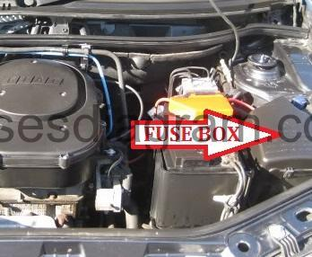fuse box fiat punto 2 2003 bmw fuse diagram