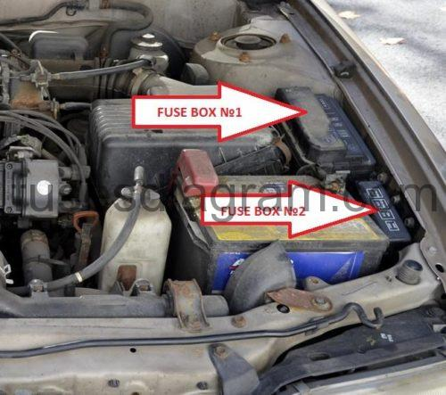 1995 toyota corolla fuses locations 1995 toyota corolla dash light wiring diagram