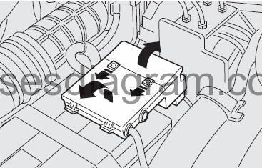 Fuse box Alfa Romeo 156 Alfa Romeo Twin Spark Wiring Diagram on