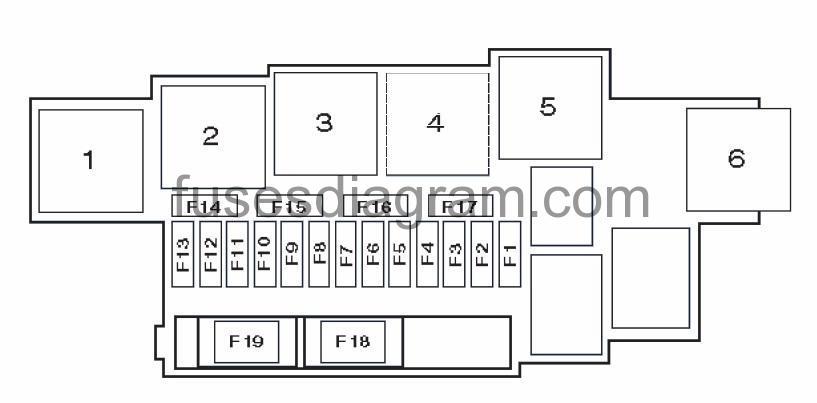 fuse box audi a4 b8. Black Bedroom Furniture Sets. Home Design Ideas
