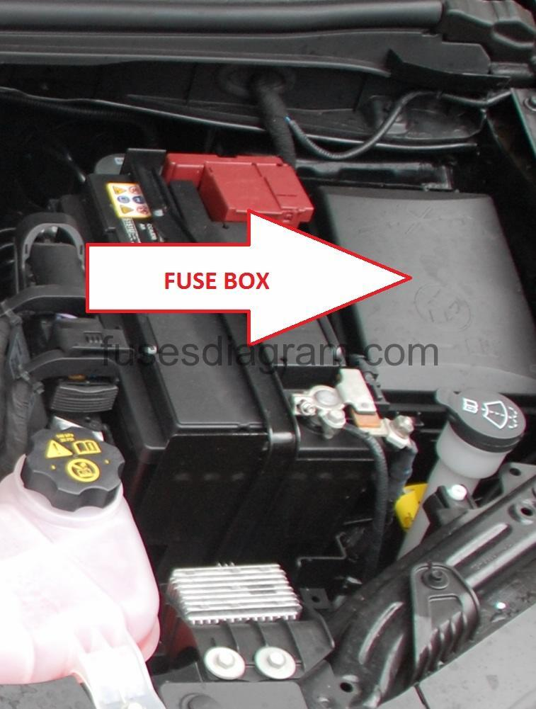fuse box chevrolet aveo t300 honda fuse diagram
