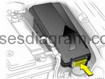 fuse box opel vauxhall vectra c rh fusesdiagram com vauxhall vectra 2003 fuse box location vauxhall vectra b fuse box diagram