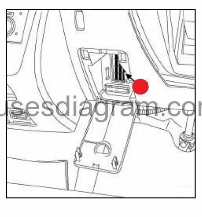 [SCHEMATICS_4FD]  Fuse box Renault Clio 3 | Renault Clio 06 Fuse Box |  | Fuses box diagram