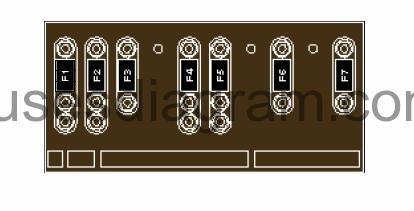 fuse box audi a3 8p 8p audi a3 fuse box diagram #13