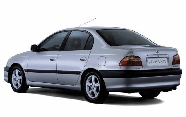 Fuses And Relay Toyota Avensis 19972003: Toyota Avensis 2004 Fuse Box Diagram At Satuska.co