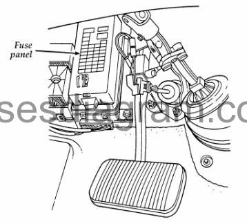 Ford Fusion Battery Junction Box X together with Fuse Interior Part besides Ford Focus Smart Junction Box further En Taurus Blok Salon further Fuse Interior Part. on 2009 ford focus fuse box diagram