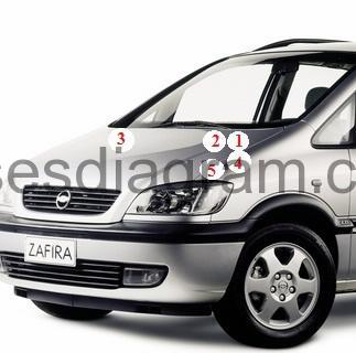 EN-zafiraa-blok-kapot Vauxhall Zafira Fuse Box Diagram on tourer cargo dimensions, tourer van, tourer interior space, tourer 7 passenger interior, tourer alarm siren, key 57 plate, electric cooker, trunk space, 7 seater turbo interior,