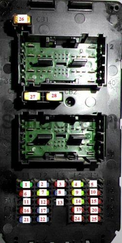 fuse box jeep grand cherokee 2005 2011 2008 bmw fuse panel diagram 228i bmw fuse panel diagram #10