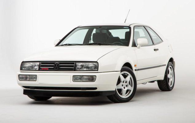 Fuse Box Volkswagen Corrado