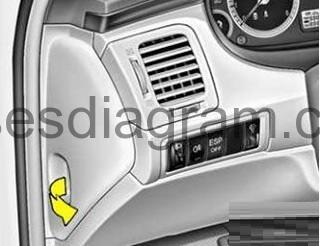 Fuses and relay Hyundai Grandeur TG | Hyundai Azera Fuse Box Diagram |  | Fuses box diagram