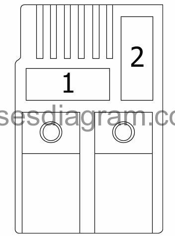 fuse box diagram mazda 5. Black Bedroom Furniture Sets. Home Design Ideas