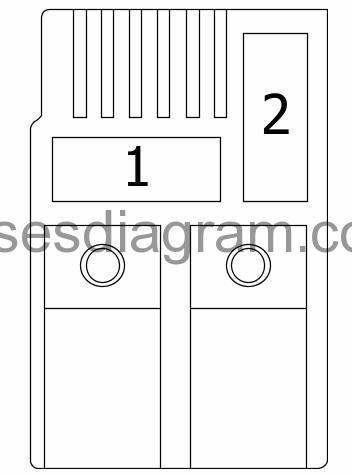 mazda mpv fuse box diagram image 10