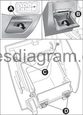 [DIAGRAM_09CH]  Fuse box diagram Alfa Romeo Mito | Alfa Romeo Mito Fuse Box |  | Fuses box diagram