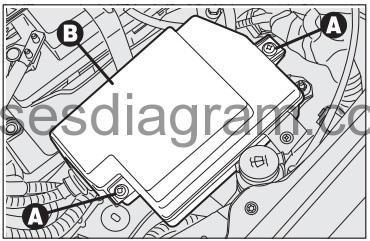 Fuse box diagram Alfa Romeo 159 Alfa Romeo Fuse Box Location on