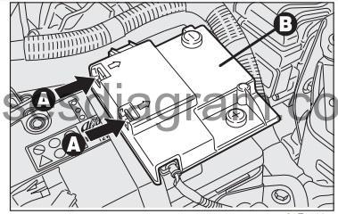 Fuse box diagram Alfa Romeo 159 Alfa Romeo Fuse Box on