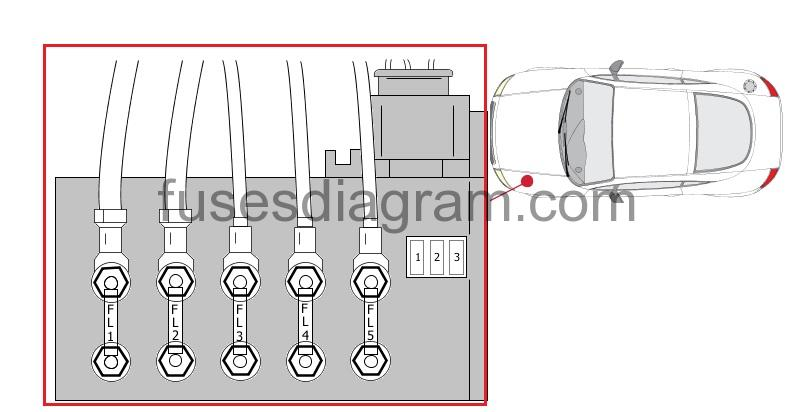 Fuse box diagram Audi TT MK1 | Audi Tt Mk1 Fuse Box Layout |  | Fuses box diagram