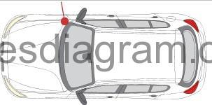 Fuse box diagram BMW 3 F30/F31/F34   Bmw F30 Fuse Box Location      Fuses box diagram