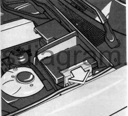 fuse box diagram bmw 7 e32  fuses box diagram