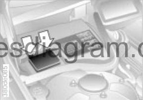 Fuse box diagram BMW 7 E38 | 1998 Bmw 740il Fuse Box Diagr |  | Fuses box diagram