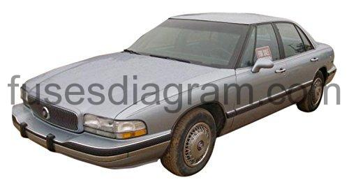 Fuse box diagram Buick LeSabre | 1998 Buick Lesabre Fuse Diagram 11 15a |  | Fuses box diagram